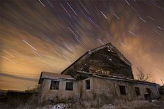 32 Great Examples of Long Exposure Photography