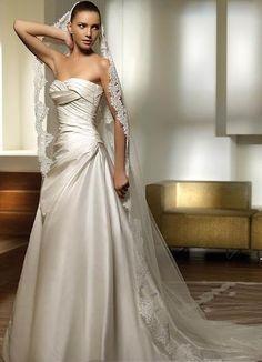 wedding dresses princess wedding dresses with sleeves wedding dresses lace a-line/princess strapless chapel bridal gown