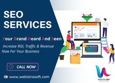 Are you looking for a Webistrasoft is a leading SEO Company in India offering White hat SEO Services for all local and global businesses with a proven track record of helping businesses like yours grow. Digital Marketing Services, Seo Services, Online Marketing, Content Marketing, Social Media Marketing, White Hat Seo, Seo Packages, Best Seo Company, Global Business