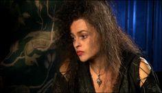 Bellatrix Lestrange Black