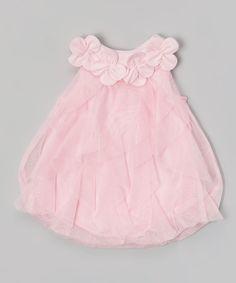 Pink Ruffle Bubble Bodysuit #zulily #zulilyfinds