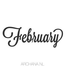 f e b r u a r y • HELLO FEBRUARY • a new month to continue what you've started last month. do what you love. now is the time. go out and celebrate. meet new people. talk about your goals. believe in love ❤️ and everything happens for a reason. Happy February!