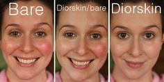THE STYLING DUTCHMAN.: Diorskin Nude 010 Ivory Review