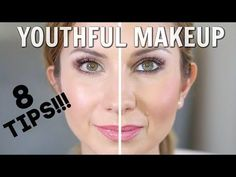 8 TIPS For a YOUTHFUL Appearance   8 MAKEUP techniques I Have DITCHED As I've Gotten Older - #Appearance #DITCHED #Ive #makeup #older #techniques #tips #youthful Eyeshadow Makeup, Ritual Salon, Natural Eyeshadow Palette, Makeup Tips For Older Women, Cool Sculpting, Makeup Techniques, Tinted Moisturizer, Makeup Routine