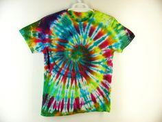 Adult Large $10 100% #cotton #tiedye #spiral www.crankygirltiedye.etsy.com www.facebook.com/crankygirltiedye