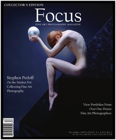 Get your digital subscription/issue of Focus Magazine-Issue 04 Magazine on Magzter and enjoy reading the magazine on iPad, iPhone, Android devices and the web. Focus Magazine, Digital Journal, Fine Art Photography, You Got This, Marketing, Reading, Ipod Touch, Cover, Ipad