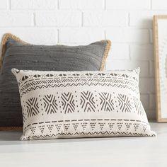 Found it at AllModern - Zoe Lumbar Pillow