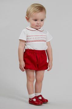 Baby Boy Fashion - Traditional Baby Boy's Clothing - The most beautiful children's fashion products Trendy Boy Outfits, Little Boy Outfits, Toddler Outfits, Baby Boy Outfits, Kids Outfits, Trendy Dresses, Trendy Clothing, Girl Clothing, Little Boys Clothes