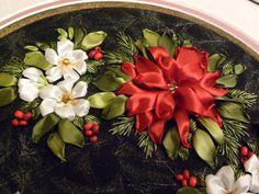 Gallery.ru / Фото #189 - вышивка лентами 2014 - pskov-sveta