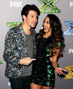 Oh just get married already -- Alex and Sierra
