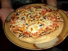 Primal Pizza Crust