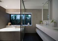 La finestra da bagno - Fotogallery di AtCasa.it