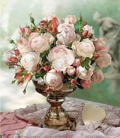 """Delbard Rose der Liebe """"Madame Figaro®"""",1 Pflanze im Mein Schöner Garten Shop"""