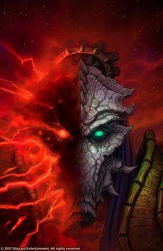 StarCraft - Twilight by Raneman