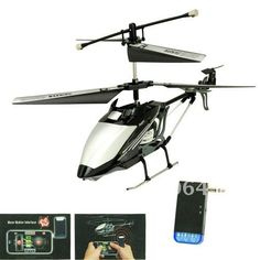 Aliexpress.com : Buy Freeshipping 777 173 iPhone/iPod/iPad Controlled 3 Channel IR Remote Control Helicopter Black 201113 from Reliable RC new suppliers on Chinatownmart (HongKong) Limited