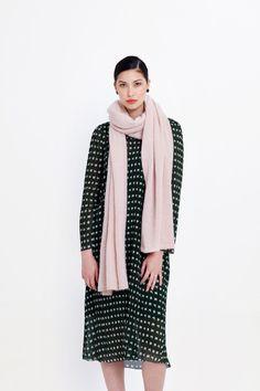 Setsa Scarf by ELK: Designed in Melbourne Design Maker, Alpaca Wool, Season Colors, Elk, Leather Boots, Wool Blend, Melbourne, Shawl, Winter Fashion