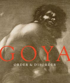 Francisco Goya has been widely celebrated as the most important Spanish artist of the late-eighteenth and early nineteenth centuries, the last of the old masters and...