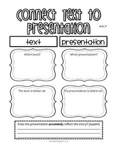 A few opinion-writing freebies, but a link to her TpT