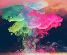 Colorful and pretty