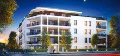 Investissement immobilier – St julien en genevois – Investir en Loi Pinel