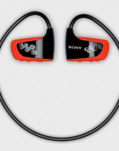 The fitness Walkman W. All music, no cords. #PinItGiveIt
