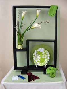Image result for flower show exhibition table
