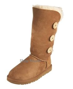 """Leather Imported Synthetic sole Shaft measures approximately 12"""" from arch Platform measures approximately 0.75"""" Boot opening measures approximately 14"""" around Sheepskin Shaft measures approximately 1"""