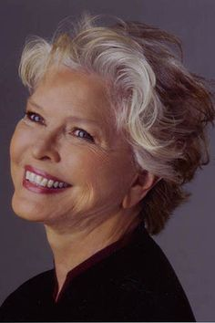 Ellen Burstyn (Flowers in the Attic), 2014 Primetime Emmy Nominee for Outstanding Supporting Actress in a Miniseries or a Movie