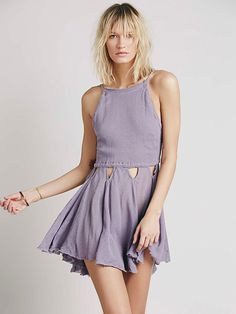 Free People Live For Your Smile Dress at Free People Clothing Boutique