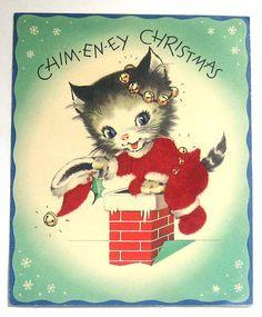Chim-en-ey Christmas...