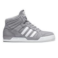 ゝ。Adidas NEO Raleigh Mid-Top Shoes