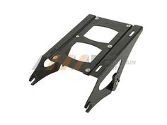 178.51$  Buy now - http://aliuns.worldwells.pw/go.php?t=32789954759 - 4 Point Docking Kit Luggage Rack case for Harley Touring FLHR FLHRC FLHT FLHX 2014 up 178.51$
