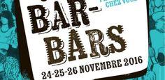 Festival Culture Bar-Bars 2016 : programme des 850 concerts ! - https://www.unidivers.fr/festival-culture-bar-bars-programme-concerts/ - Musique