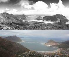 history of hout bay - Google Search Cape Town South Africa, African History, Old Pictures, Places To Travel, Vintage Photos, Past, Mountains, Google Search, School
