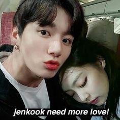 Jungkook Fanart, Bts Jungkook, Kpop Couples, Blackpink And Bts, Hanbin, Aesthetic Movies, Jennie Blackpink, Bts Edits, New Life