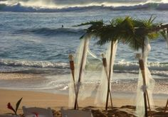 9/20/2008 ❤My DIY Wedding Gazebo❤for my Beach Wedding with a touch of Tiffany flare , Fun , Elegance & Class !