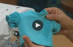 30-Minute Doll Clothes, Part 2 | Wisconsin Public Television
