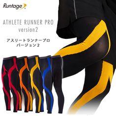 「靴下・インナー通販 工場直販アイファン(ifan)」で取り扱う商品「Runtage アスリートランナーPRO version2 十分丈_IF10C」の紹介・購入ページです。