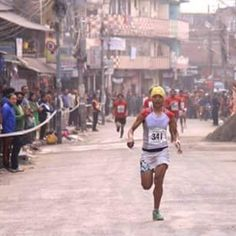 Running in Nepal  Tag #wonderfulrunning and join the movement  PC: @mira.rai