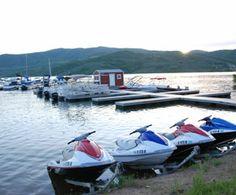 Jet Ski Rentals Jordanelle Reservoir