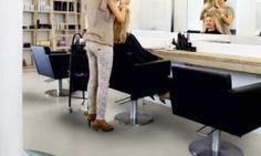 Tarkett omogen Eclipse Premium-3 Lilacs, Industrial, Flooring, Collection, Design, Lilac, Syringa Vulgaris, Industrial Music