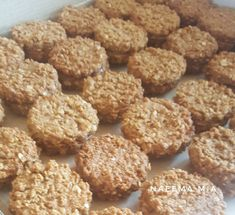 Oat Crunch recipe by Naeema Mia posted on 24 Dec 2018 . Recipe has a rating of by 1 members and the recipe belongs in the Biscuits & Pastries recipes category Eggless Biscuits, Eid Biscuits, Cream Biscuits, Eid Biscuit Recipes, Pastry Recipes, Cake Recipes, Biscuit Cookies, Cake Cookies, Cupcakes