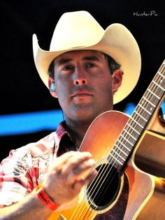 aaron watson. i just love him - that is all.. cant wait to see him in Sac, finally Texas country is coming to US!!