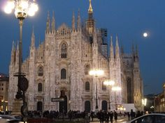 Duomo Milão