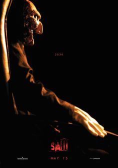 Jigsaw Movie, Saw Ii, Good Movies, Horror, Goth, Play, Movie Posters, Instagram, Gothic