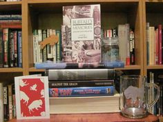 """""""Buffalo Memories"""" - Classic Buffalo / City of Light / Against the grain / There it is / Where else would you rather be? #butlerbookspine #buffalove"""