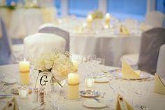 「 結婚式レポ〜高砂・ゲストテーブル〜 」の画像|~グラの結婚準備blog~ALL DRESSED IN LOVE!|Ameba (アメーバ)