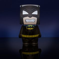 Ideal for any Batman fan! Superhero Characters, Fictional Characters, Superhero Gifts, Childrens Gifts, Iron Man, Your Favorite, Batman, Christmas Ideas, Stuff To Buy