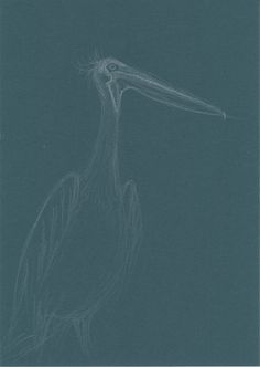 pelican Pictures To Draw, Abstract, Drawings, Artwork, Summary, Work Of Art, Auguste Rodin Artwork, Sketches, Artworks