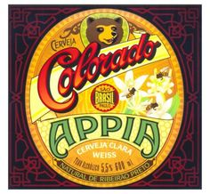 cerveja artesanal rotulos colorado - Pesquisa Google